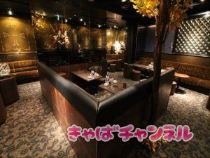 ONE TOKYOは六本木の高級店