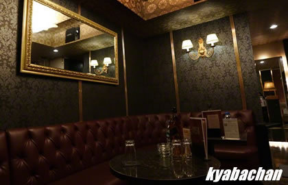 Club Queens,クイーンズの店舗画像 3